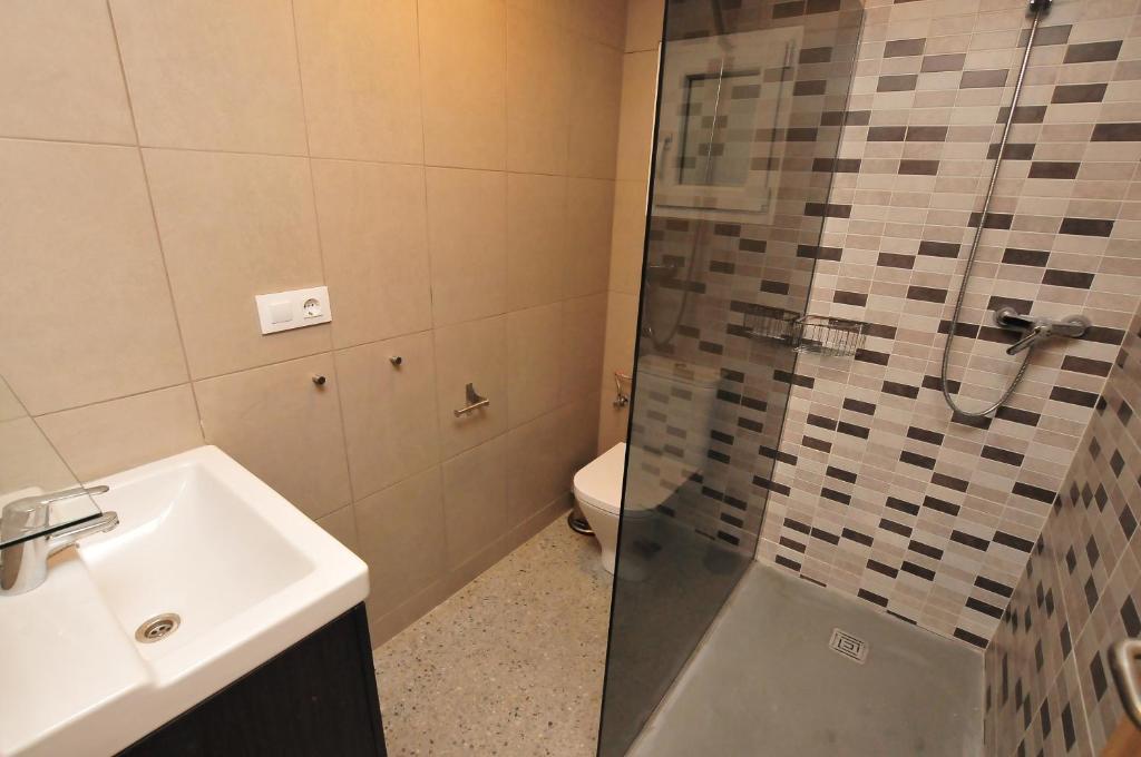 Apartment Calella VIII fotografía