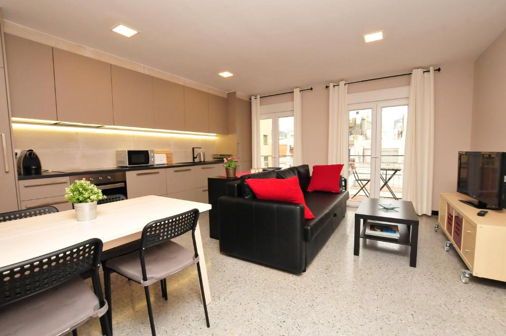 Apartment Calella VIII