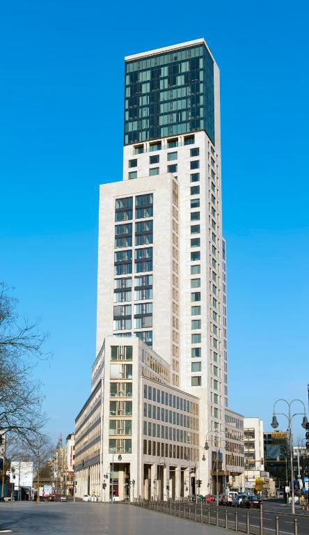 Hotel Waldorf Astoria Berlin Deutschland Berlin Booking Com