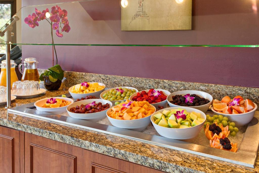 Garden Inn Monterey CABookingcom