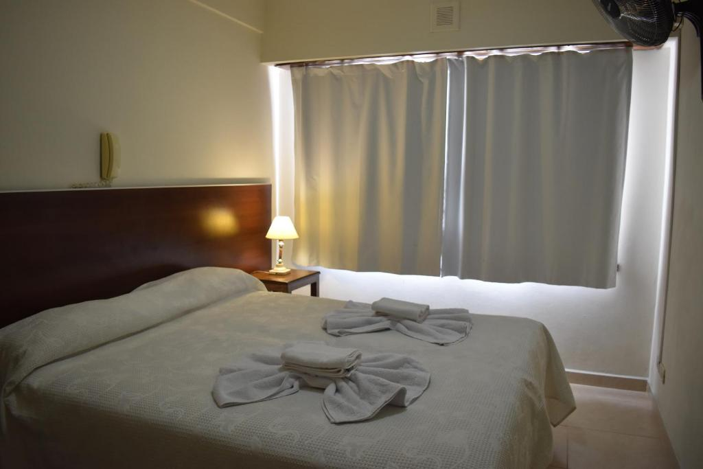 Hotel Bertiami (Argentinië Mar del Plata) - Booking.com