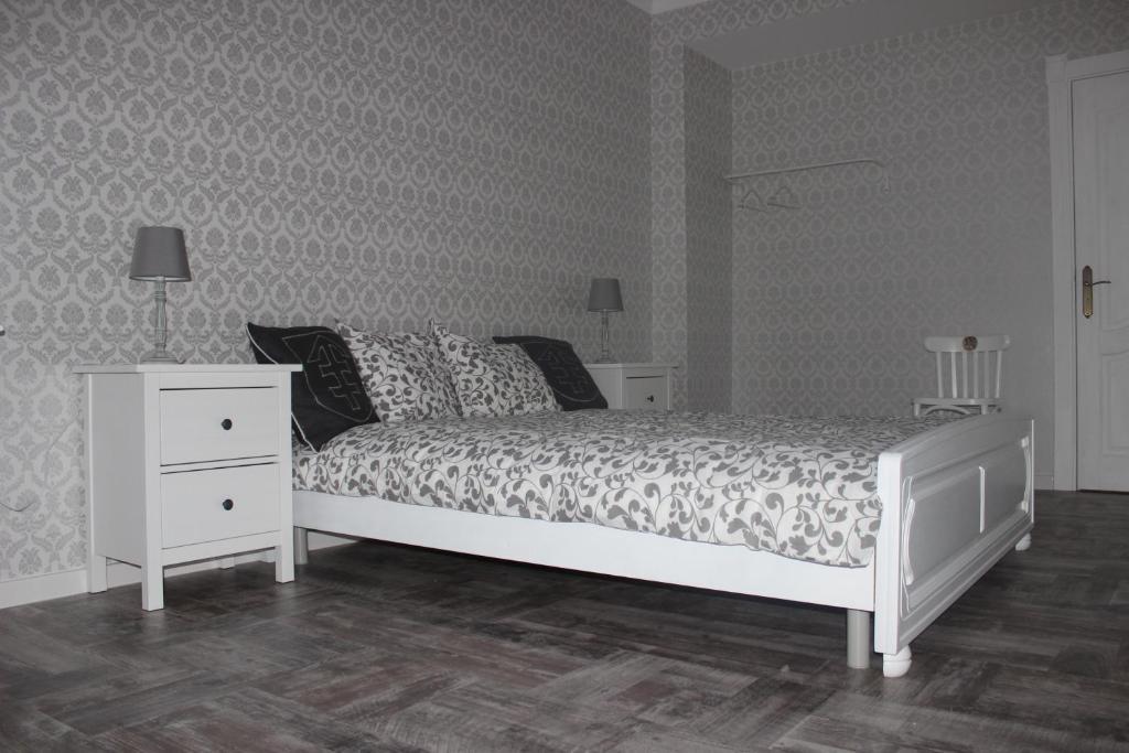 Apartment Sedmoye Nebo