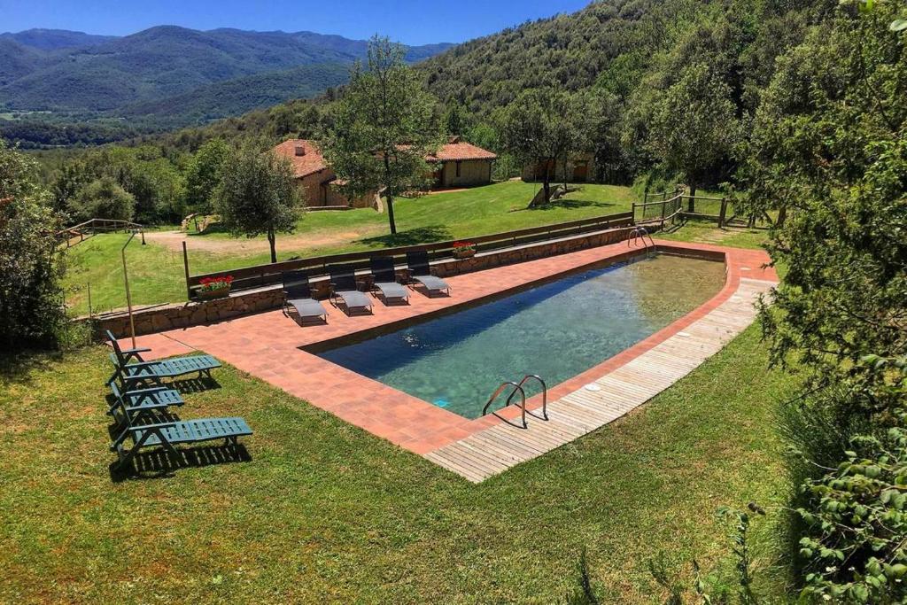 casas rurales con encanto en cataluña  251