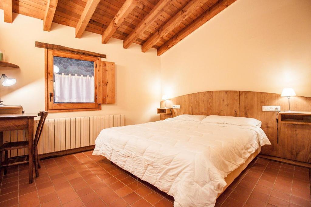 casas rurales con encanto en cataluña  239