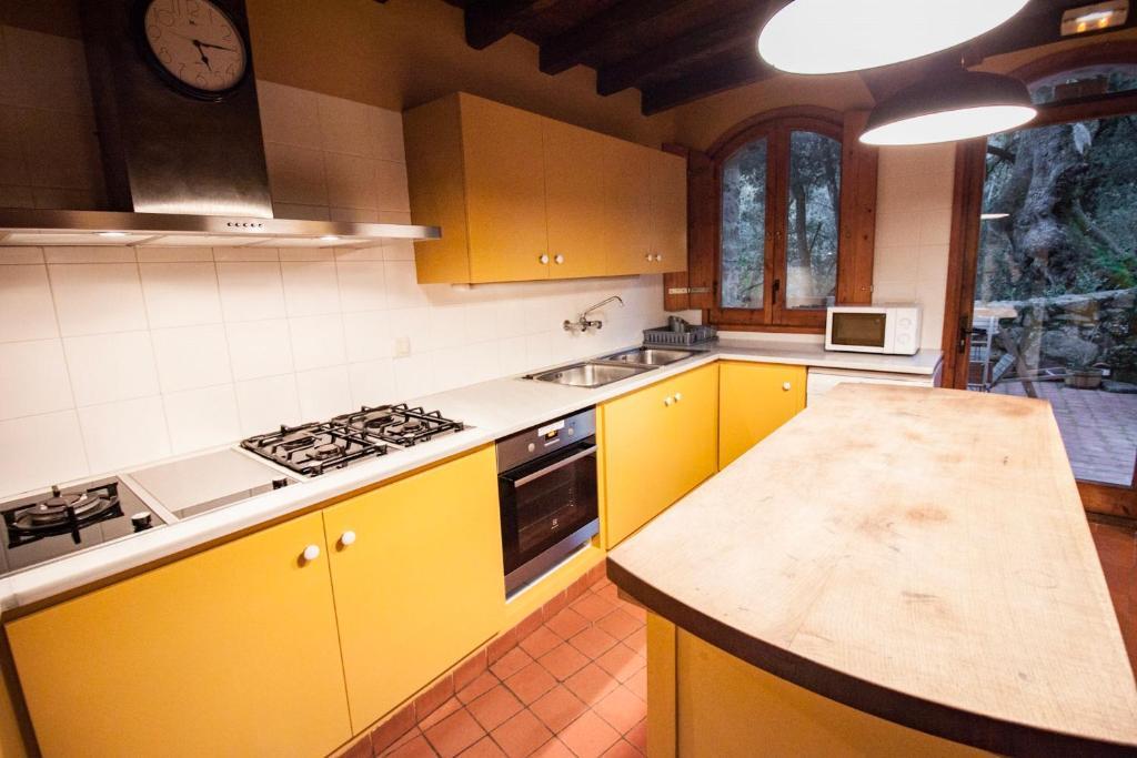 casas rurales con encanto en cataluña  238
