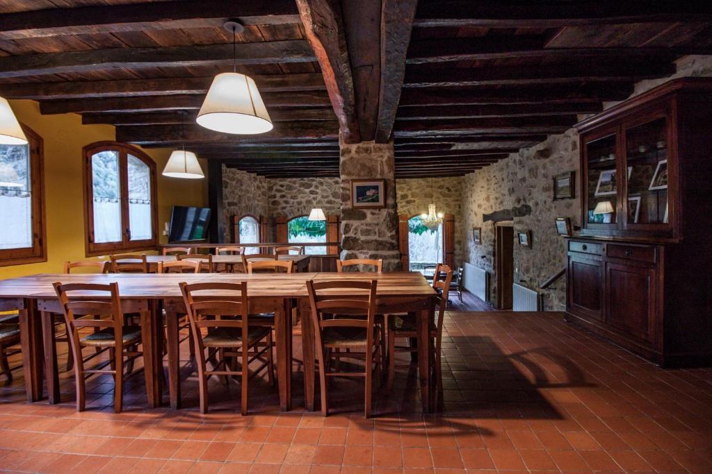 casas rurales con encanto en cataluña  234