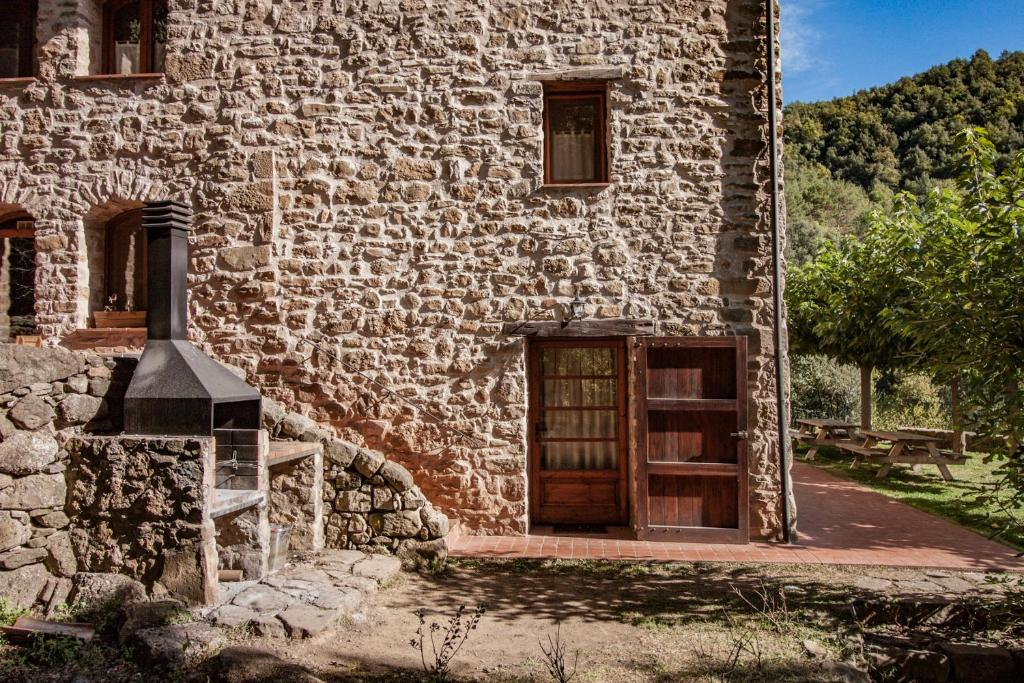casas rurales con encanto en cataluña  248