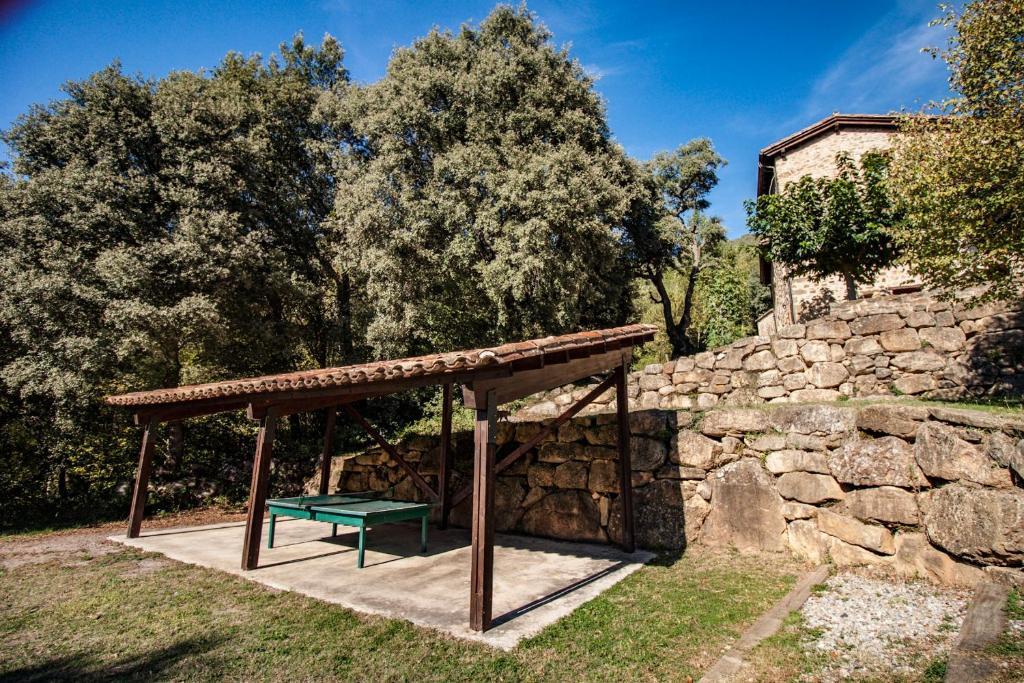 casas rurales con encanto en cataluña  228