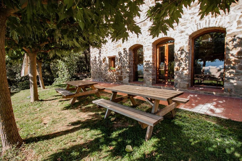 casas rurales con encanto en cataluña  249