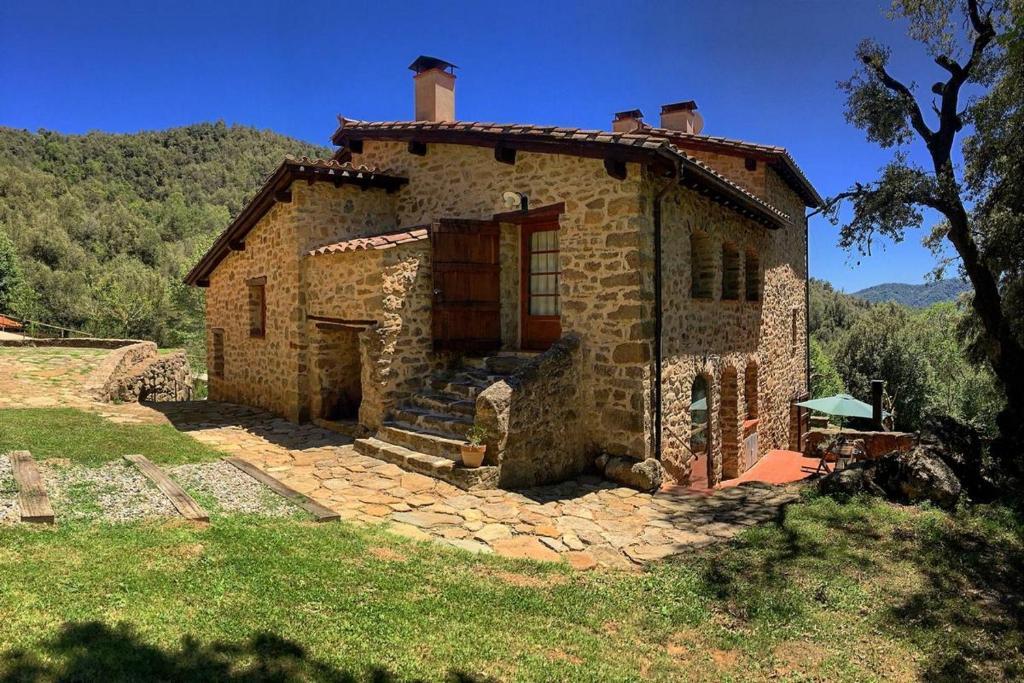 casas rurales con encanto en cataluña  225
