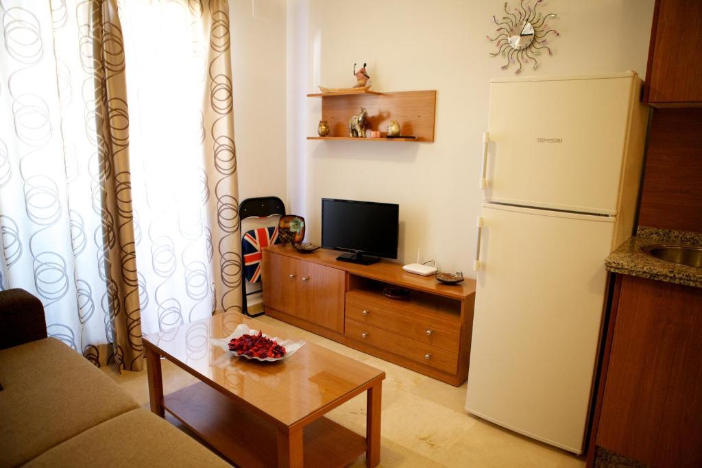 Imagen del Apartamento Los Patos