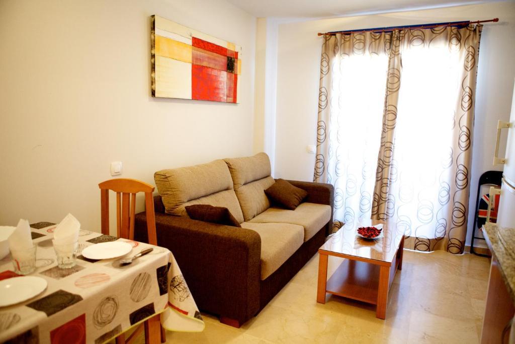 Снять квартиру в испании бенальмадена