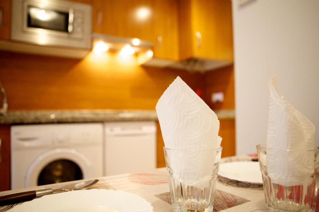 Bonita foto de Apartamento Los Patos