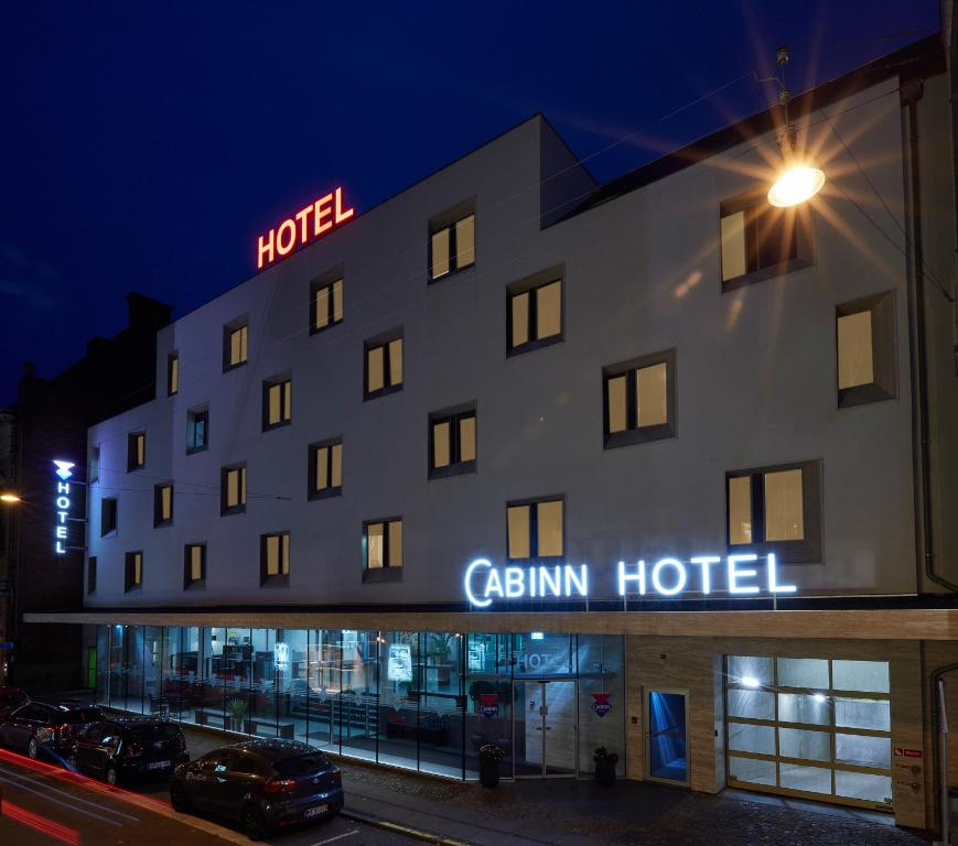 Cabinn Aarhus Arhus Updated 2018 Prices