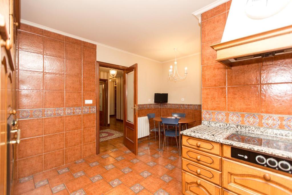 Bonita foto de Apartamento Iruarrizaga VI