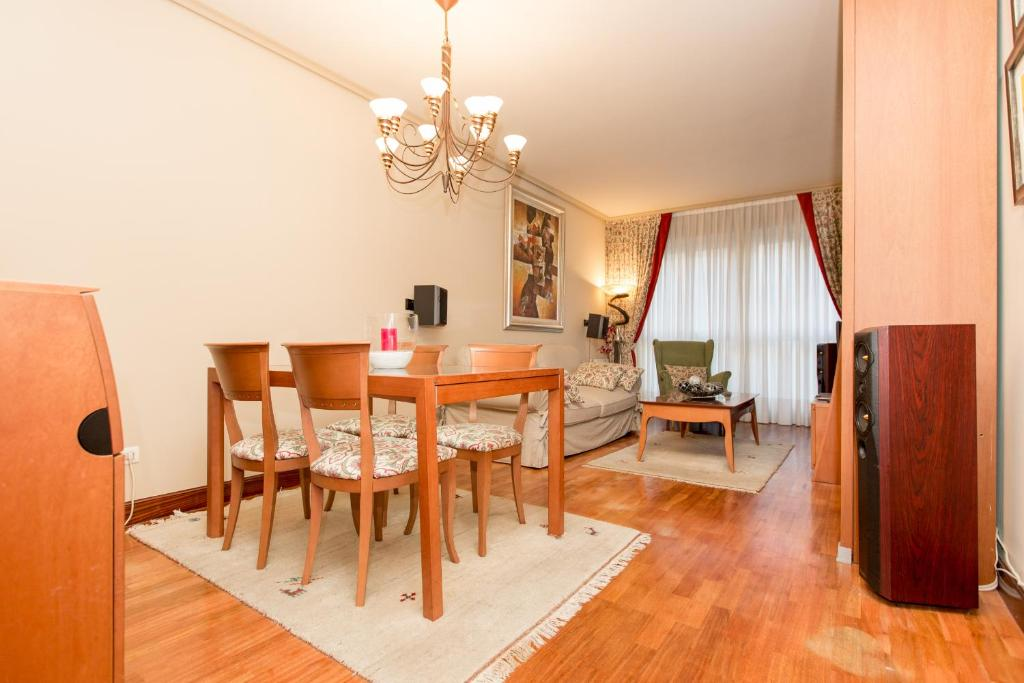 Apartamento Iruarrizaga VI imagen