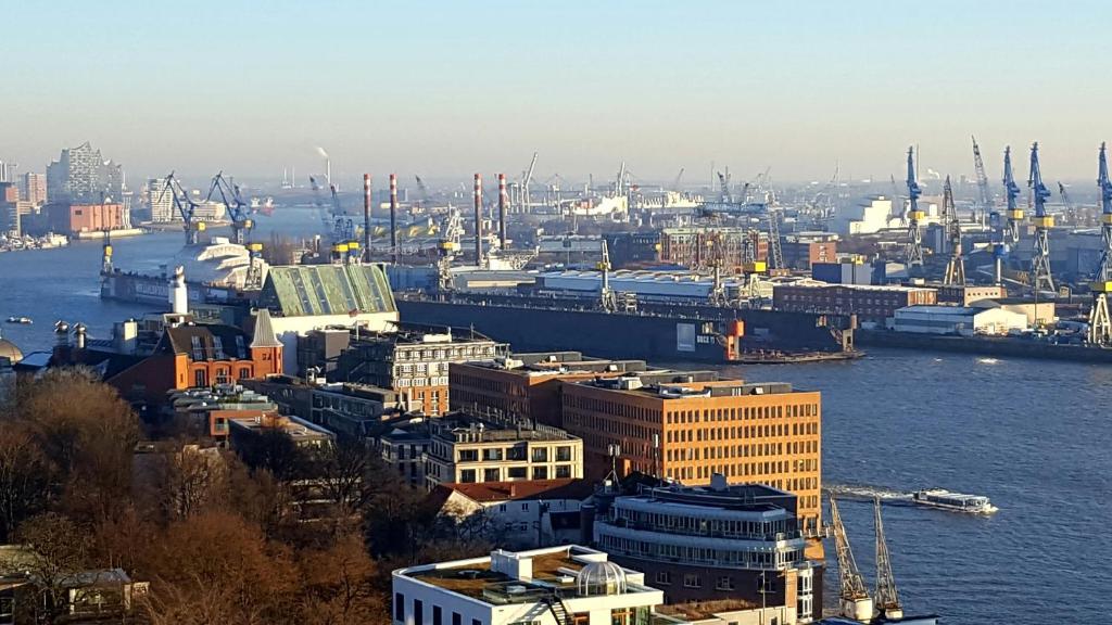 Deals Hotel Hamburg