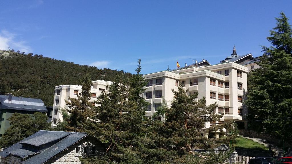Foto del Apartamento Puerto de Navacerrada