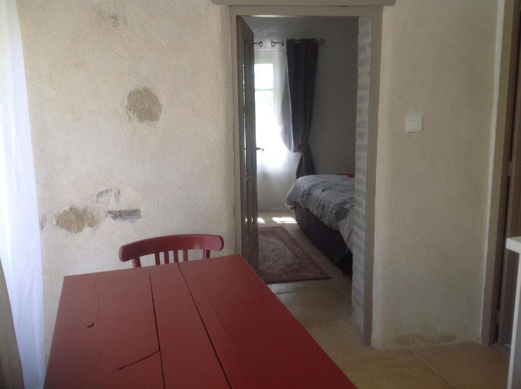 Apartment Le Mas de la Combe Allan France Bookingcom