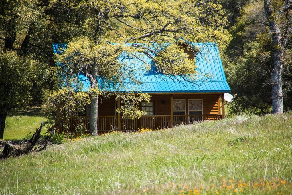 Vacation Home Trabucco Gardens, Bear Valley, CA - Booking.com