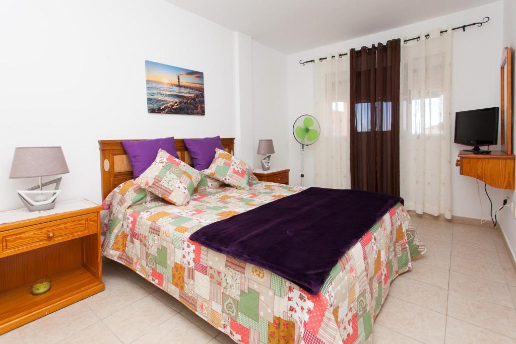 gran imagen de Apartamento Esmeralda
