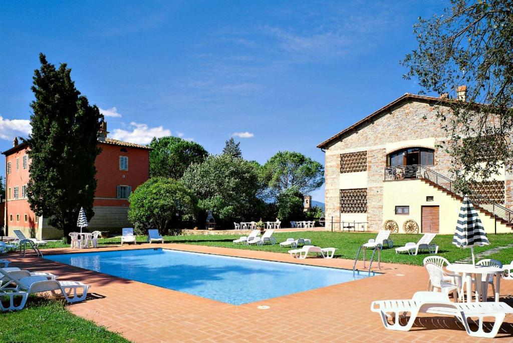 Apartments In Altopascio Tuscany