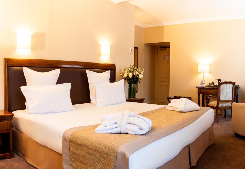 Saint James Albany Paris Hotel Spa, Paris – Updated 2018 Prices