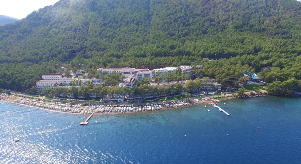 Sentido Orka Lotus Beach Reserve Now Gallery Image Of This Property