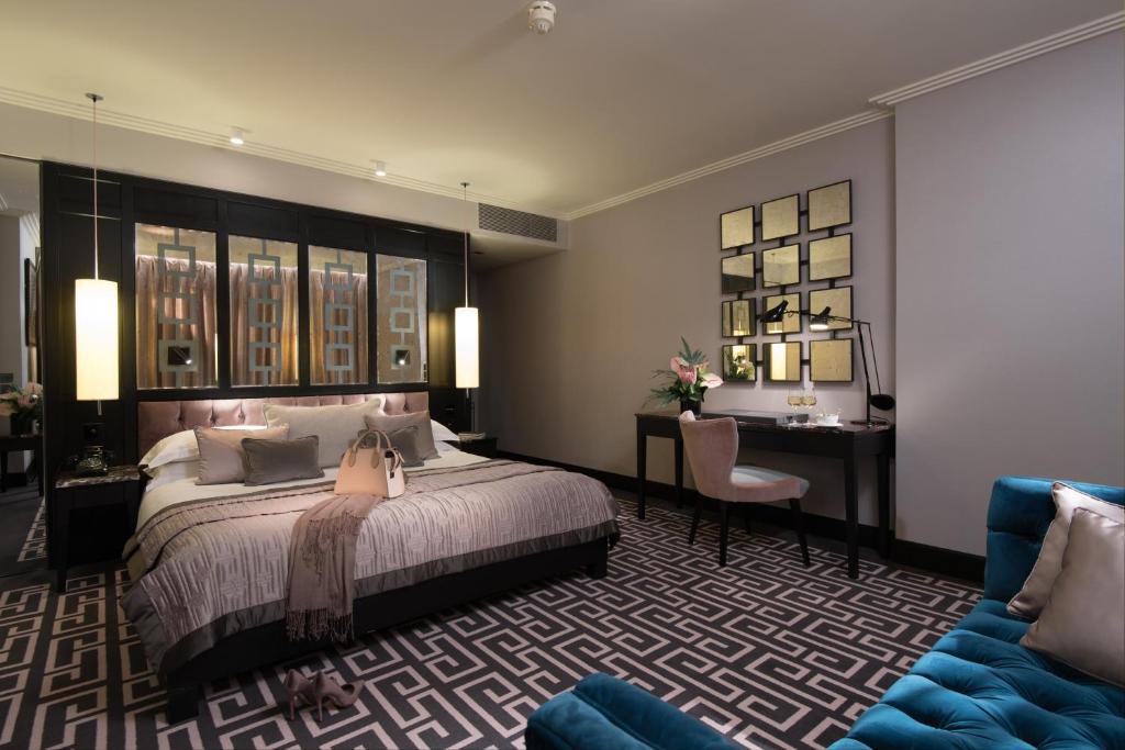 belfast deals accommodation