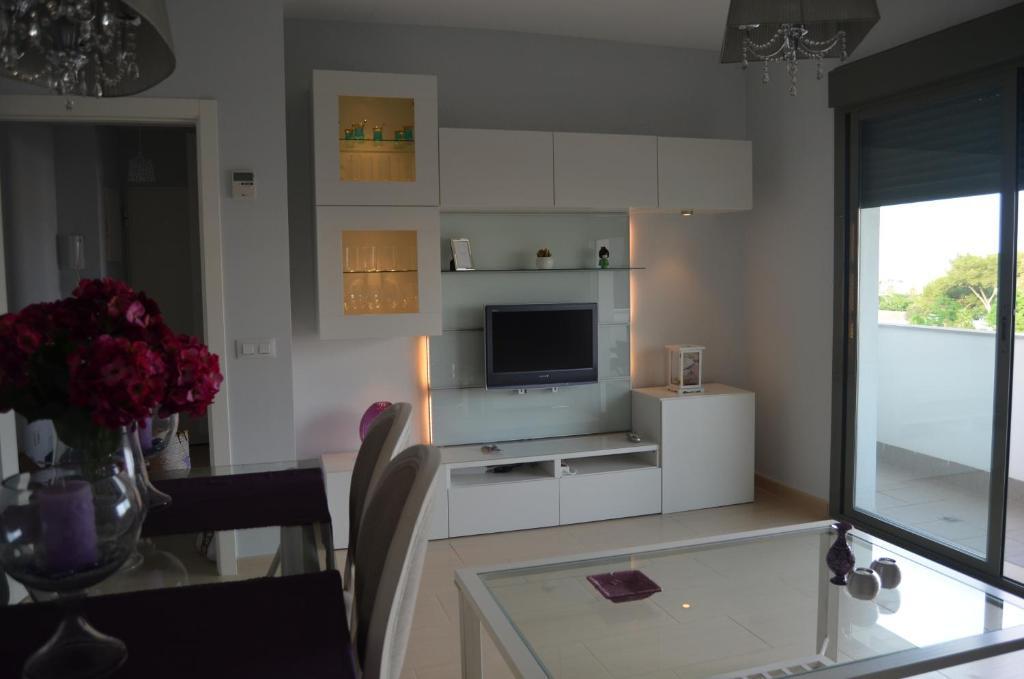 Imagen del Apartamento Racimo