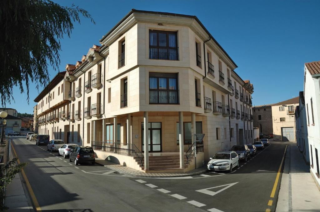 Apartamentos Virrey imagen