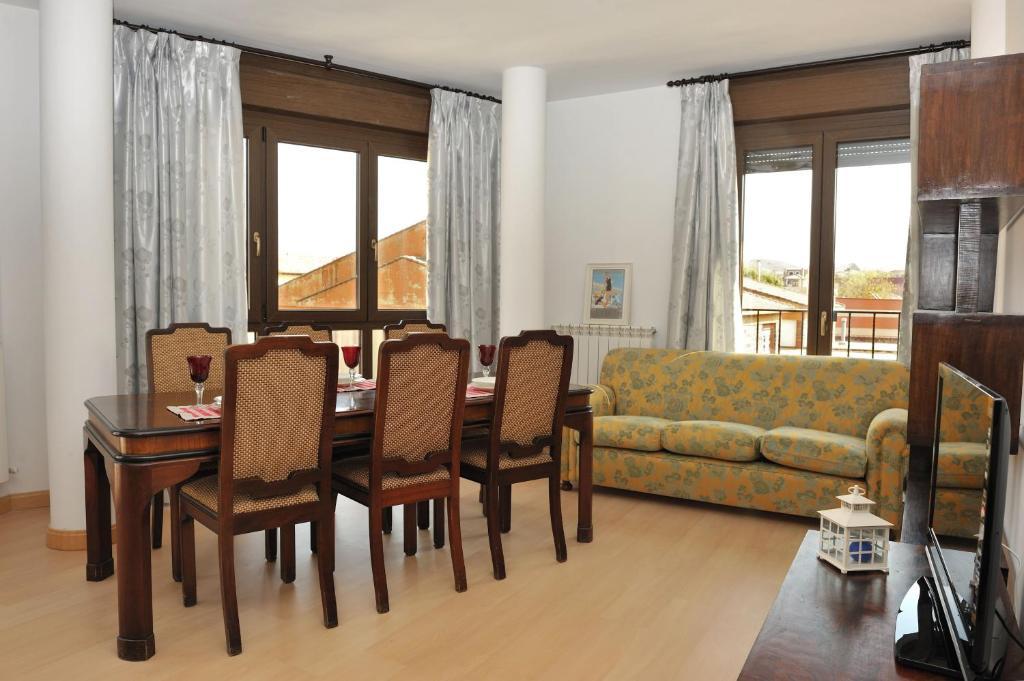 Imagen del Apartamentos Virrey