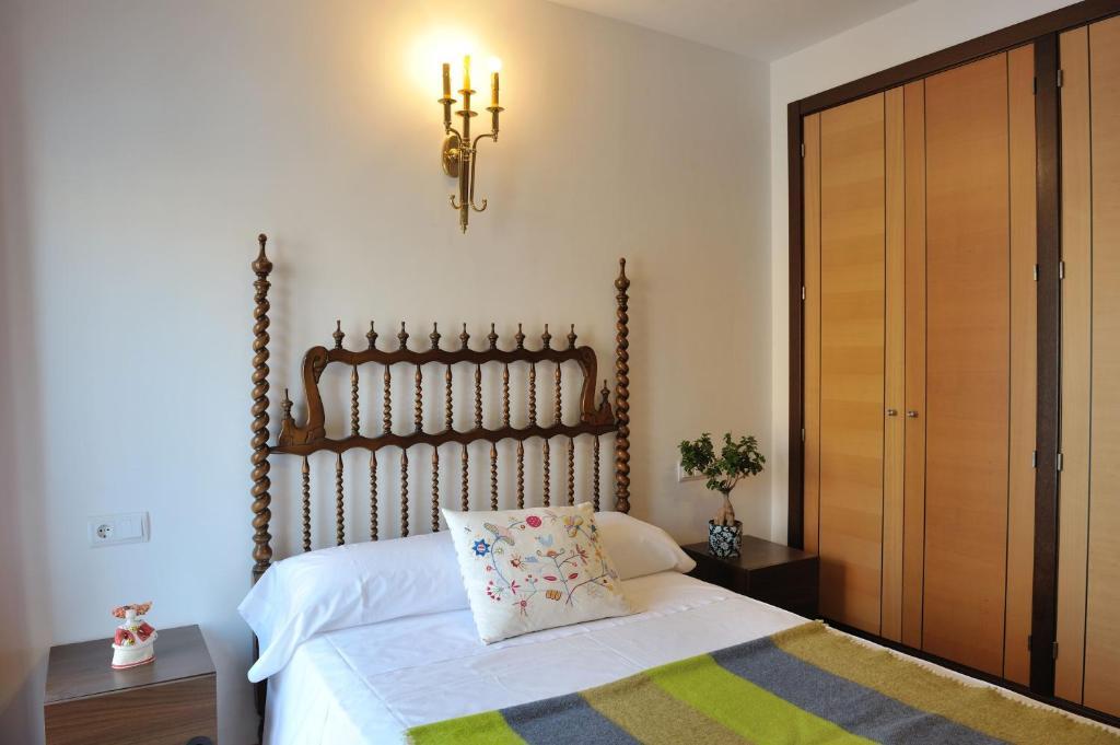 Foto del Apartamentos Virrey