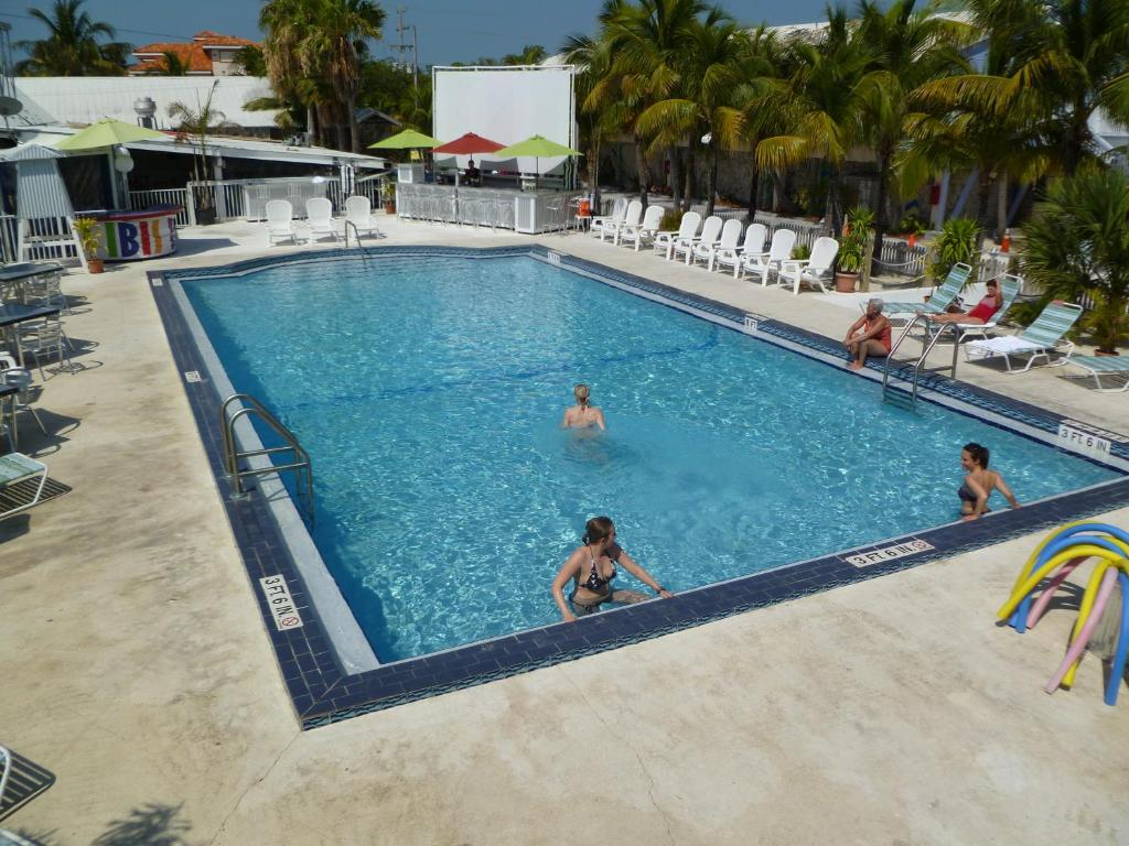 ibis hotel key west reviews