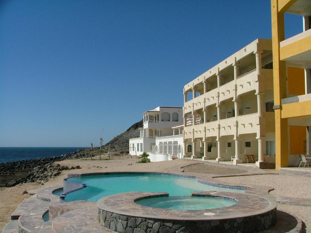 Palacio Del Mar Rocky Point By Castaways Puerto Penasco Updated