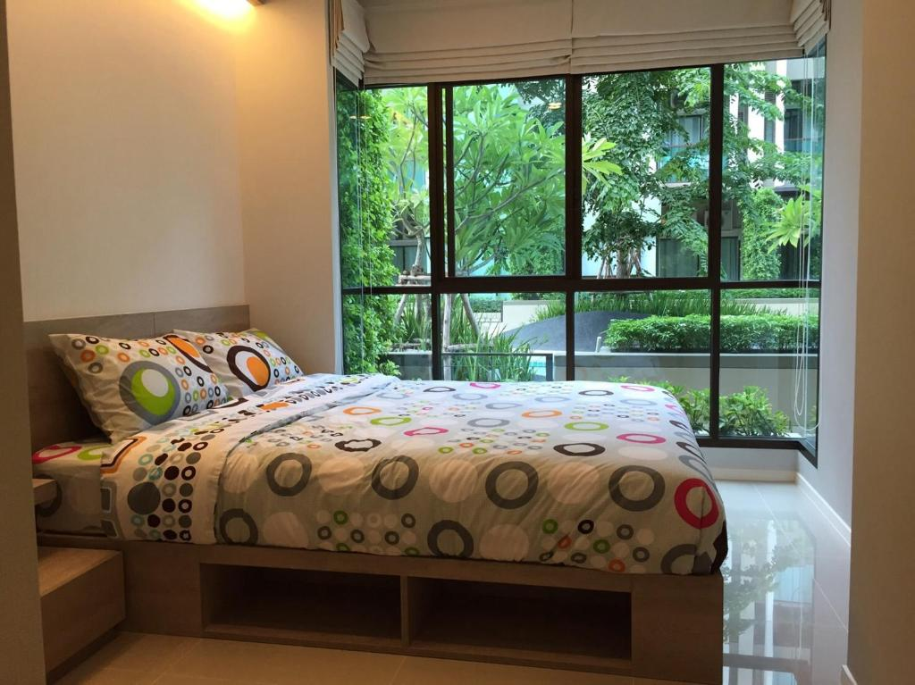 Apartments In Ban Sa Phetchaburi Province