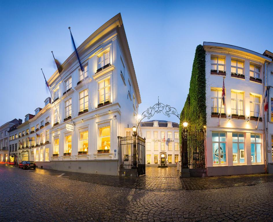 Dating bruges hotels