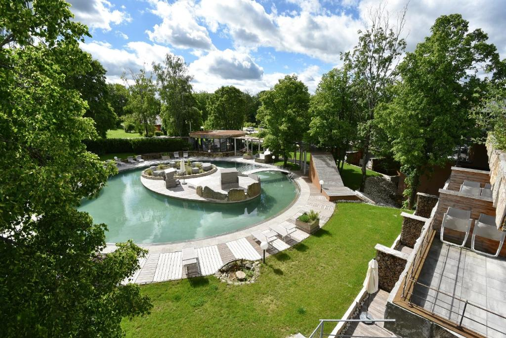 Mawell Resort, Langenburg, Germany - Booking.Com