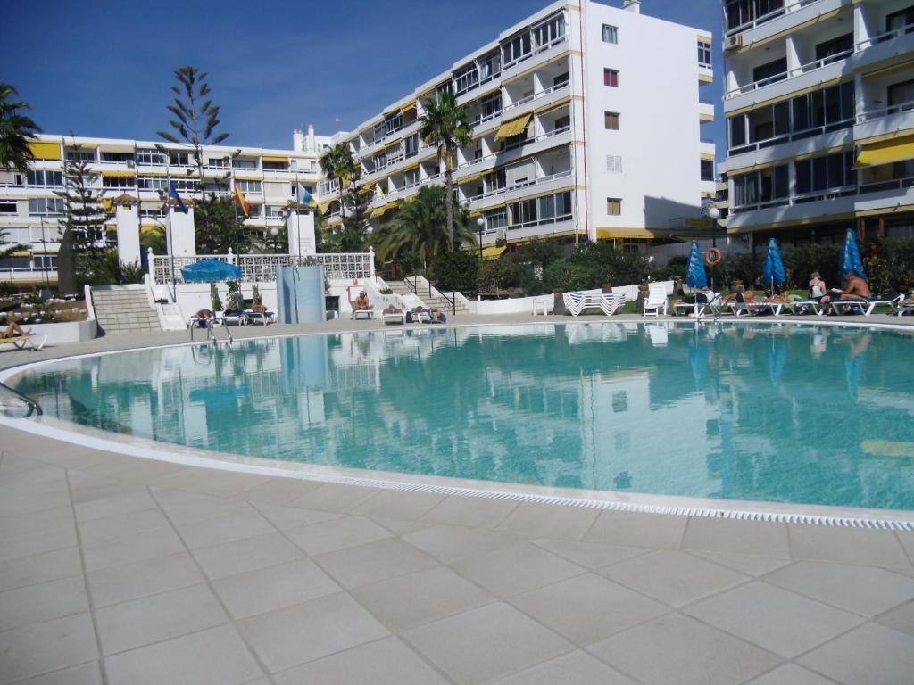 Apartamentos aloe playa del ingles oppdaterte priser i 2018 - Apartamentos monterrey playa del ingles ...