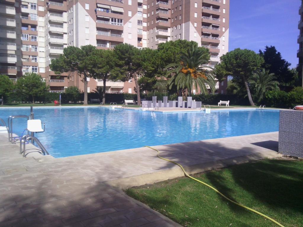 Foto del Apartamento la Playa