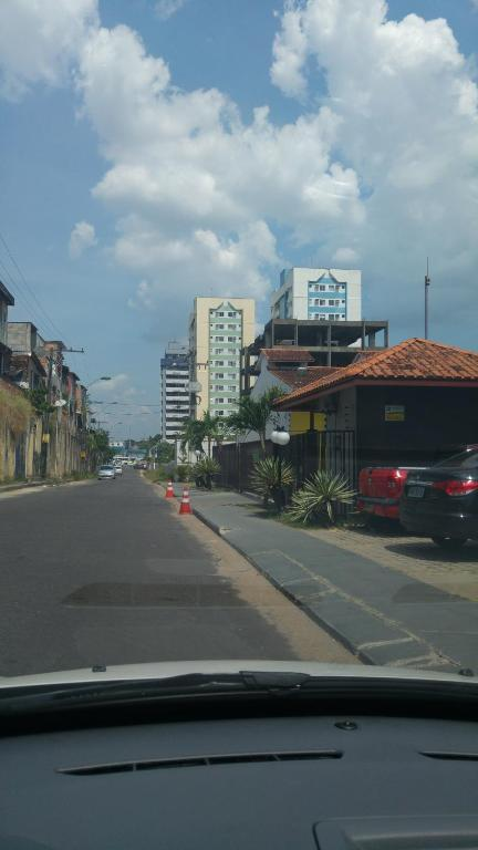 Apartments In Compensa Amazonas