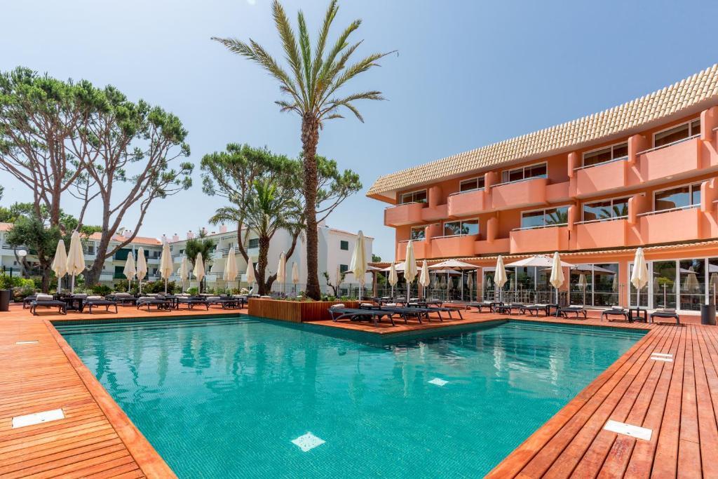 Vilamoura garden hotel portugal - Apartamentos en el algarve ...