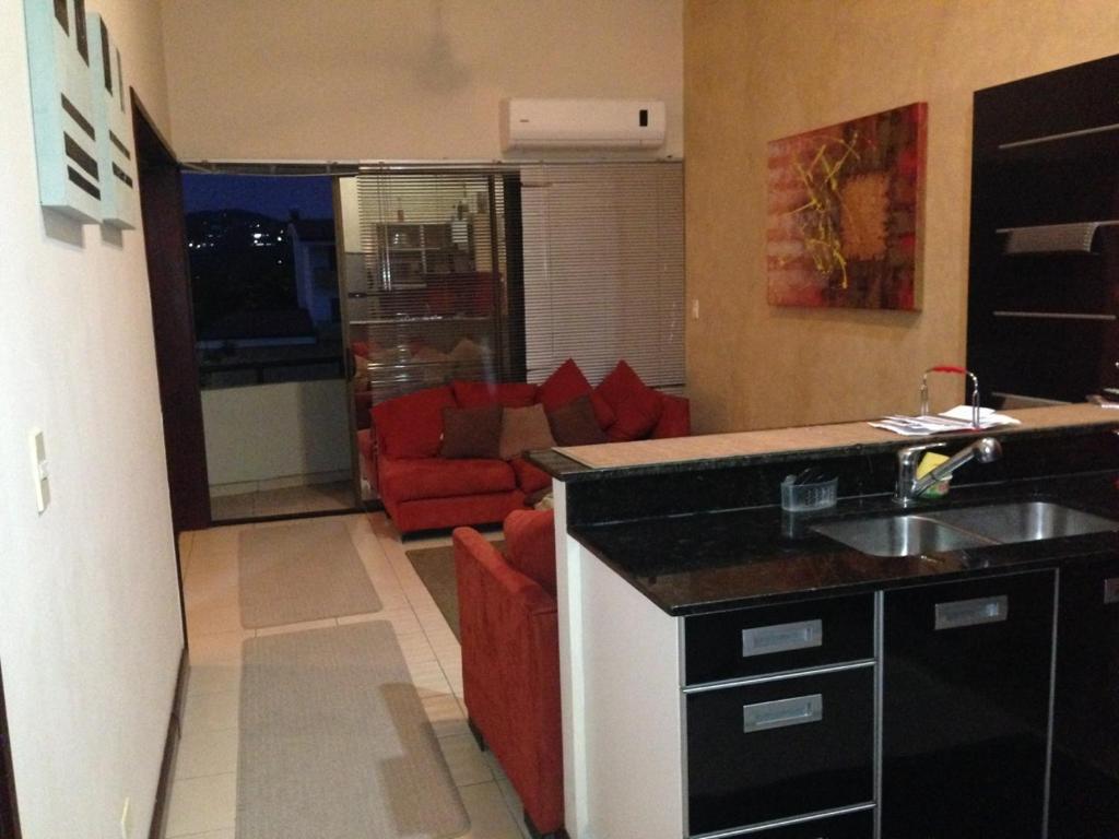 Apartman Calido & Moderno Loft (Costa Rica Llano Bonito) - Booking.com