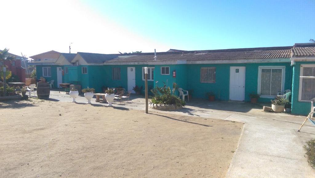 Apartments In Cáhuil O