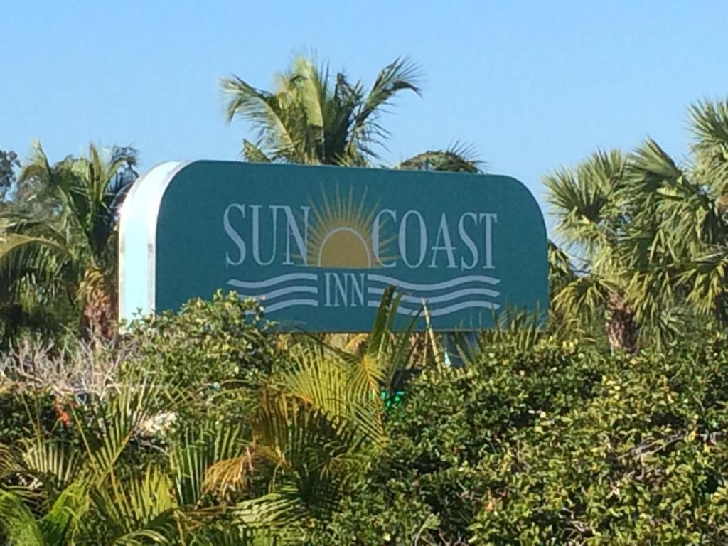 Sun Coast Inn, Englewood, FL - Booking.com