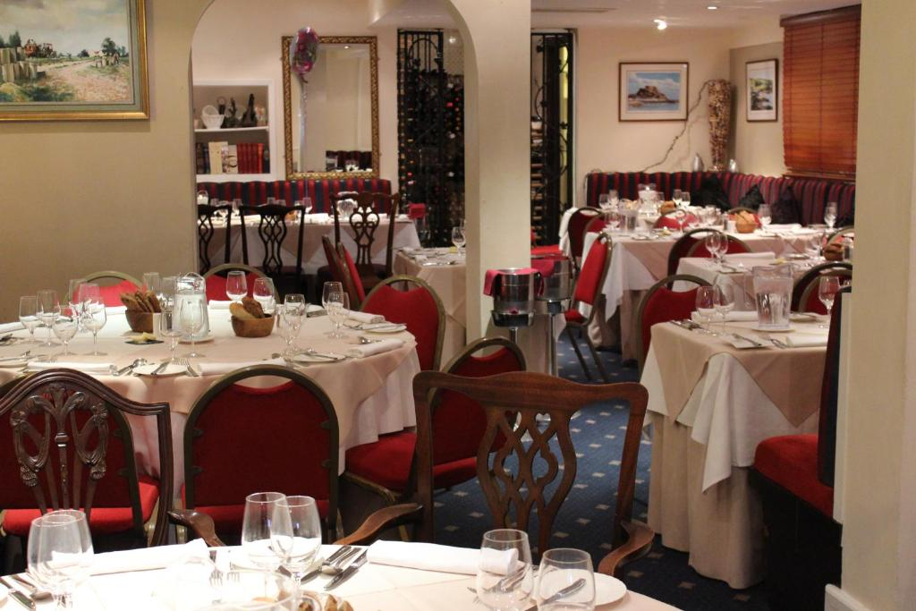 The Moorings Hotel, Gorey – Updated 2019 Prices