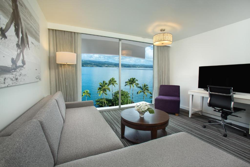 Grand Naniloa Hotel (USA Hilo) - Booking.com