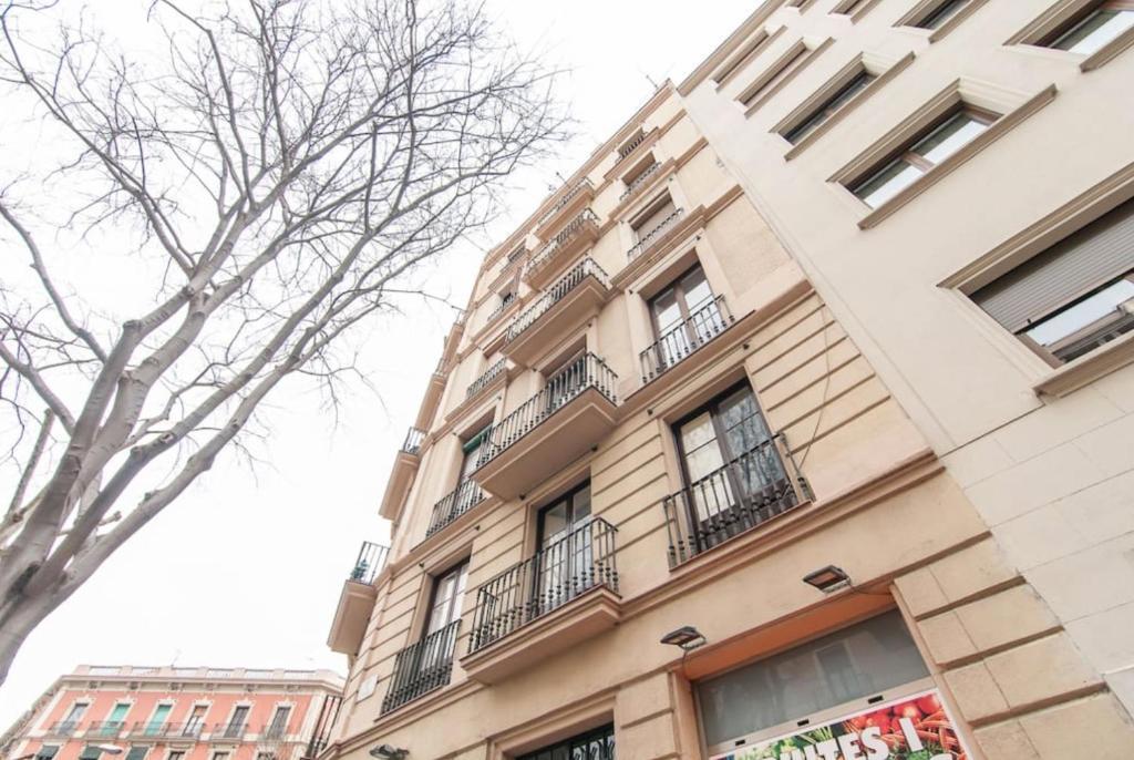 Sant Antoni Apartments imagen