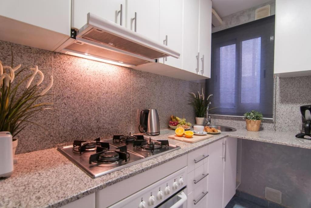 Sant Antoni Apartments fotografía