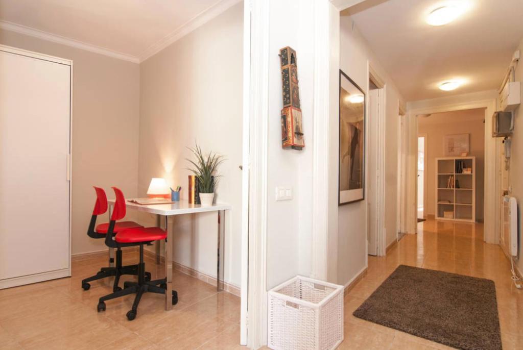 gran imagen de Sant Antoni Apartments